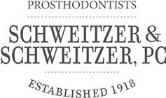 Schweitzer and Schweitzer, PC Prosthodontists Established 1918